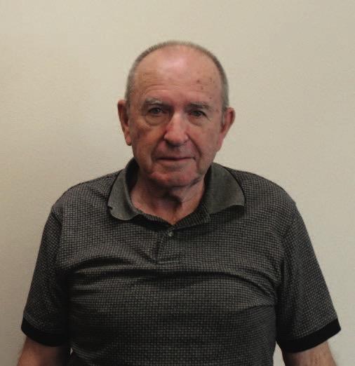 Jerry Shorey