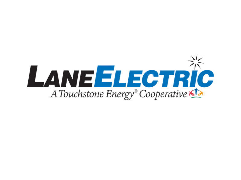 Lane Electric A Touchstone Energy Cooperative Logo