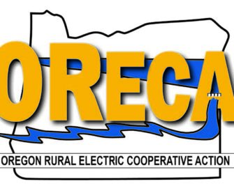 ORECA. Oregon Rural Electric Cooperative Action