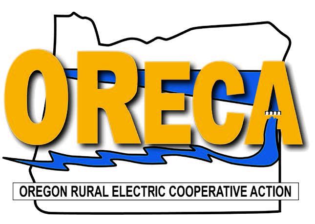 ORECA. Oregon Rural Electric Cooperative Action